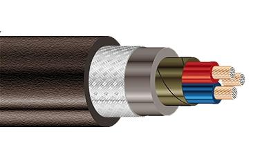 Специальные кабели и провода